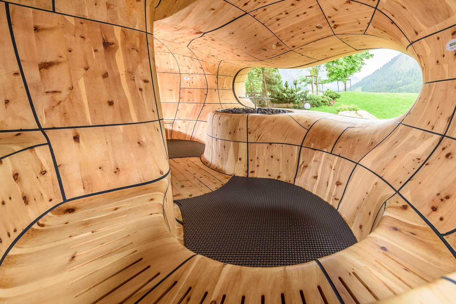 Fineheat Sauna Manufaktur