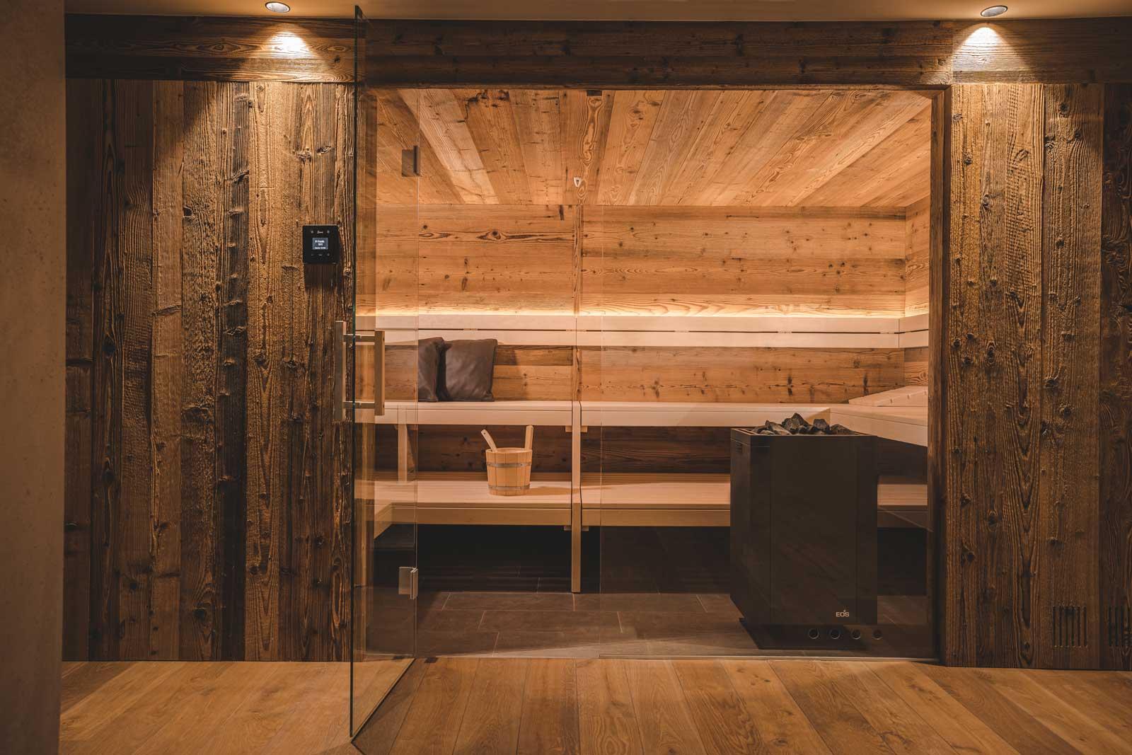 fineheat: Die österreichische Saunamanufaktur